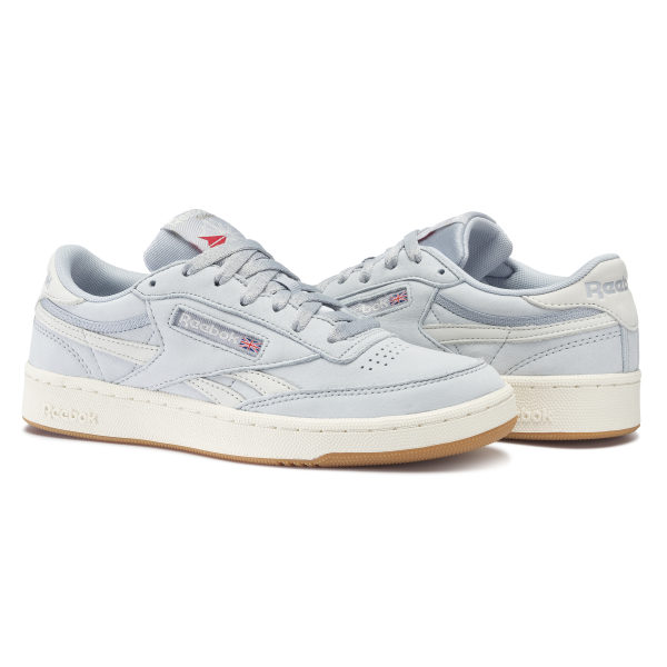 Reebok Revenge Plus TL Grau | Reebok Switzerland
