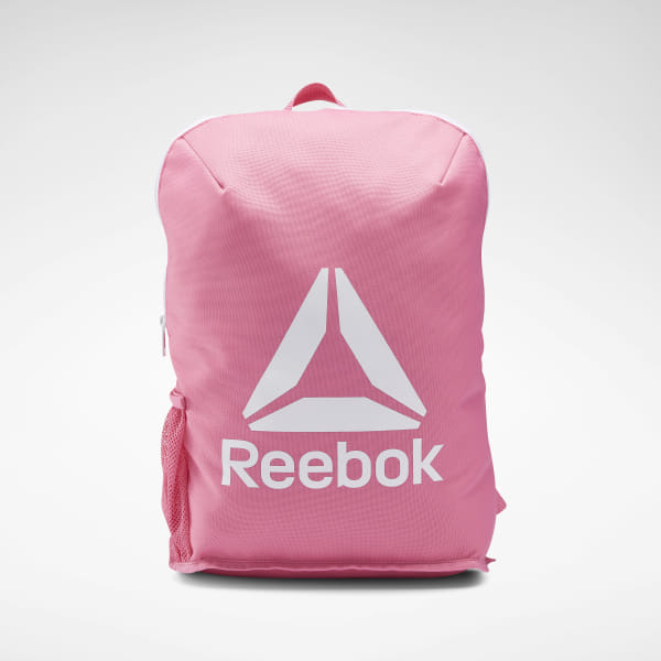 af4bb35db3 Reebok Active Core Backpack Small - Pink | Reebok MLT