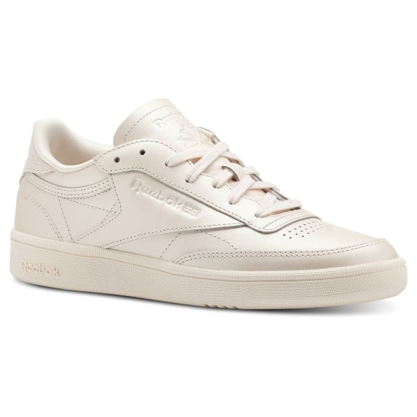 Reebok Club C 85 Rose | Reebok France