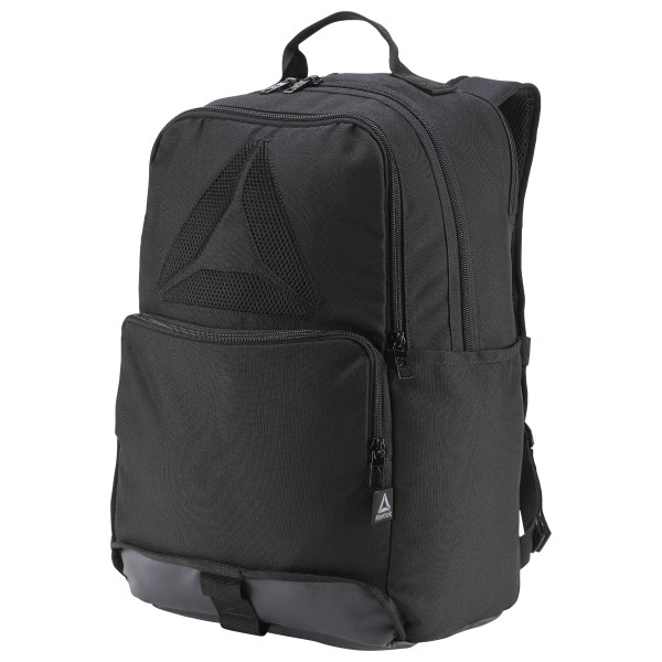 c4fc4862b9 Reebok Active Enhanced Backpack Large - Black | Reebok Norway