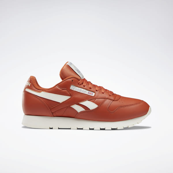 c6a4652f19 Reebok Classic Leather Shoes - Red | Reebok Norway
