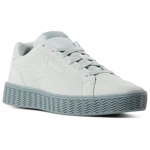 e4fab047 Reebok Кроссовки Royal Complete Clean - синий | Reebok Россия