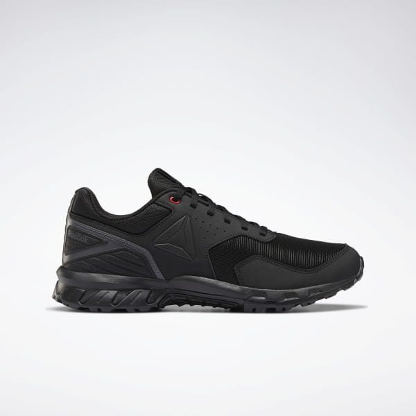 3d78ae1f55 Reebok Ridgerider Trail 4 - Black | Reebok US