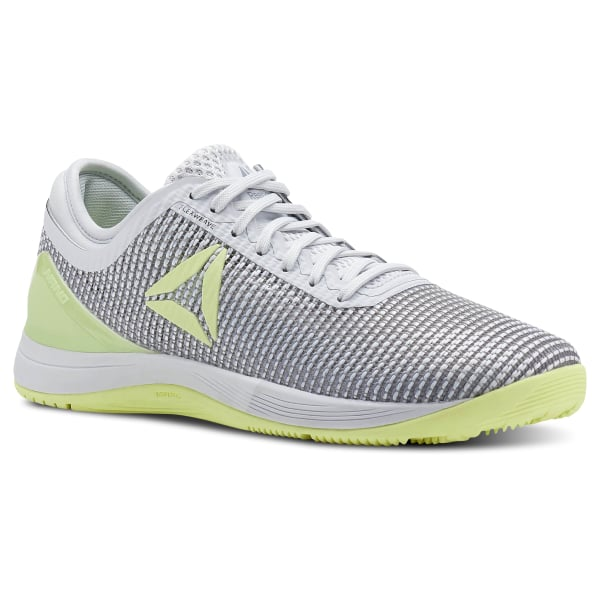 235aea29e86a Reebok CrossFit Nano 2.0 Spirit White / Cool Shadow / White / Lemon Zest  CN2979