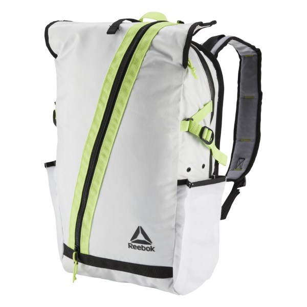 81cd4d7a9a Reebok Active Ultimate Backpack - White | Reebok US
