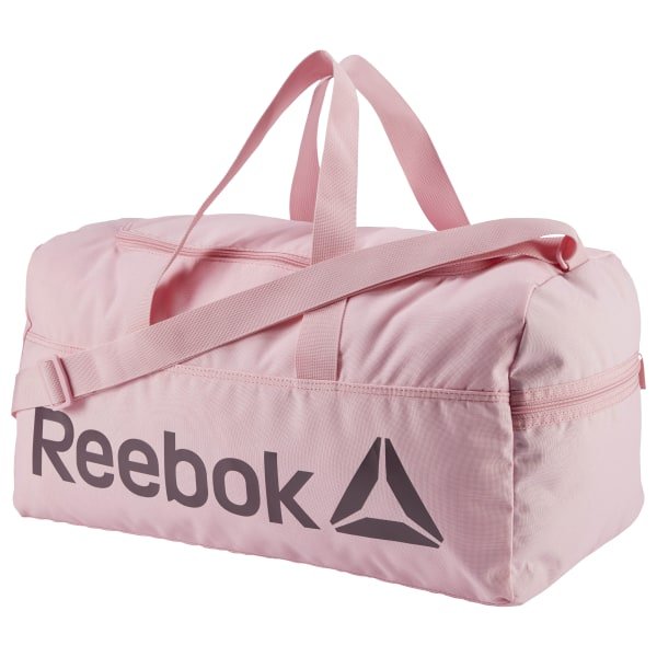 9971cbf655582 Reebok Torba Active Core Medium Grip - Różowy | Reebok Poland