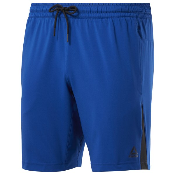 The Wor Woven Short is new for Training on reebok.com. Scroll through the pictures above to see more details from different angles. If you�ve tried out the Wor Woven Short before, leave a review below to let us know what you thought.We�re still working on getting you more information about the Wor Woven Short on reebok.com so come back soon. In the meantime, here�s the product article number FL5093 for your reference, it\'s categorized as: Training Shorts Imported