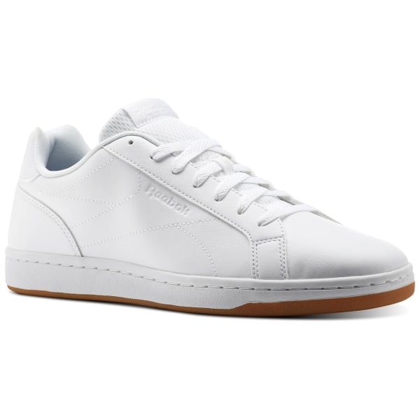 9d69bfb4dd Reebok Royal Complete Clean Shoes - White | Reebok MLT