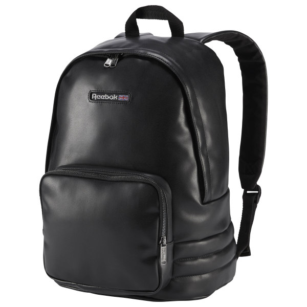Reebok Classics Freestyle Backpack - Black | Reebok Canada