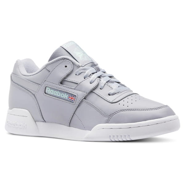 80e60cba2a Reebok WORKOUT PLUS MU - Grey | Reebok MLT