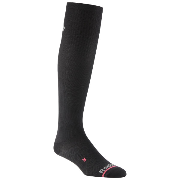 49791c714ba Reebok Knee High Graduated Compression Sock - Grey