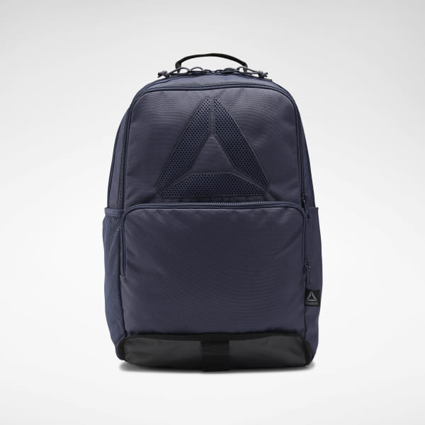 4b32a51b34 Reebok Active Enhanced Backpack Large - Blue | Reebok Norway
