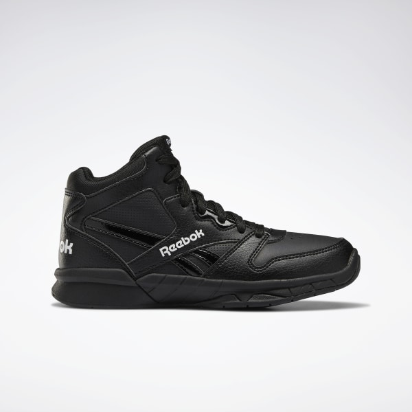 9c4790501b Reebok BB4500 Hi 2.0 Shoes - Black | Reebok US