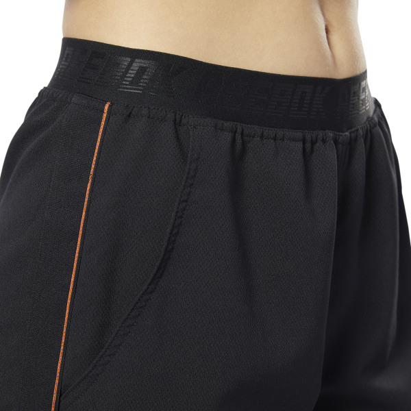 Studio Fitness Lifestyle Pants Black DY8207