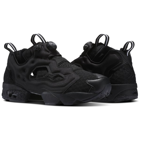innovative design a6c5e f32da InstaPump Fury OG CC Black White BS6050