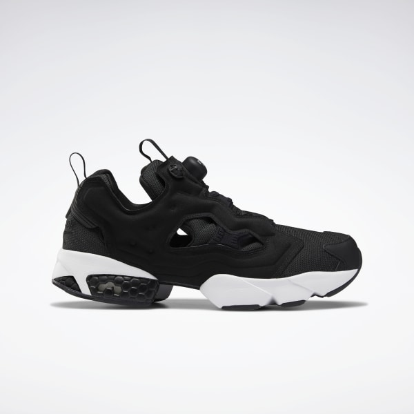 Reebok InstaPump Fury OG Shoes Black | Reebok GB