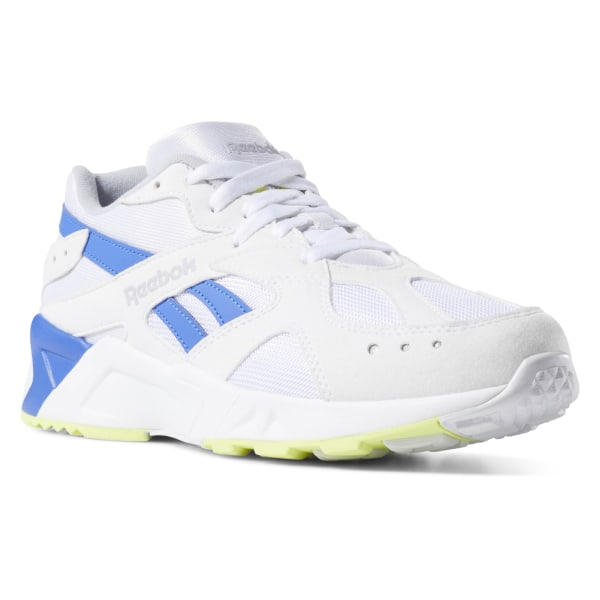 30b7b4185c5c0 Aztrek White   Cold Grey   Crushed Cobalt   Neon Lime DV3900