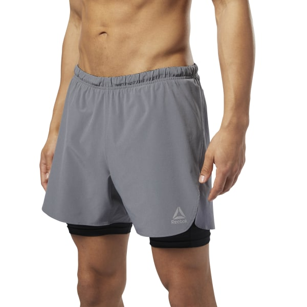check out 3eb99 3c585 Running 2-in-1 Shorts