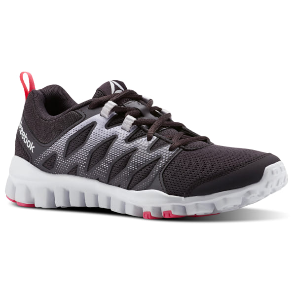 Reebok RealFlex Train 4.0 Purple | Reebok Canada