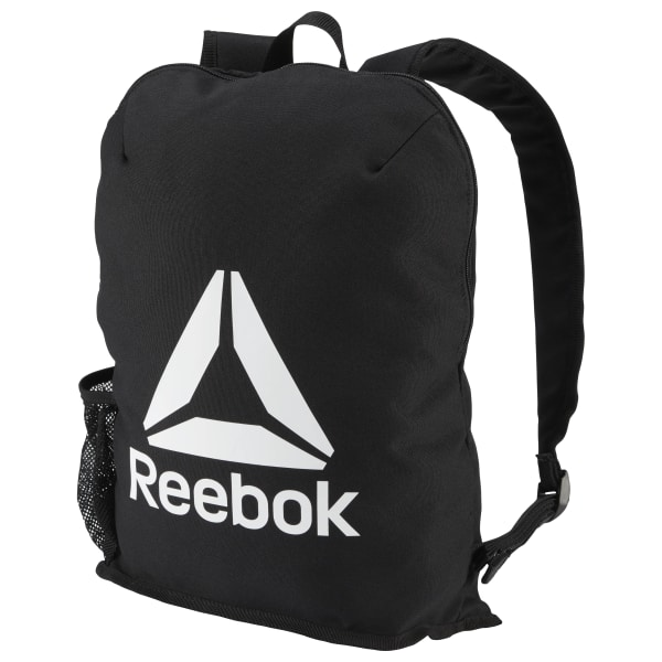 d127fec862 Reebok Active Core Backpack Small - Black | Reebok Norway