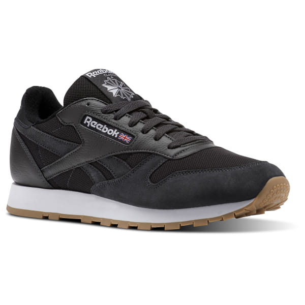 519923165ab29 Une chaussure pour homme Classic Coal   White BS9719