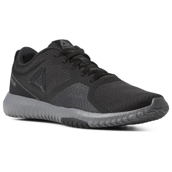 abc9a3c8a Reebok Flexagon Force - Black
