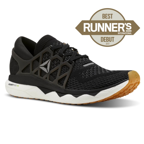 3a4026cc40 Reebok Floatride Run UltraKnit - Black | Reebok US