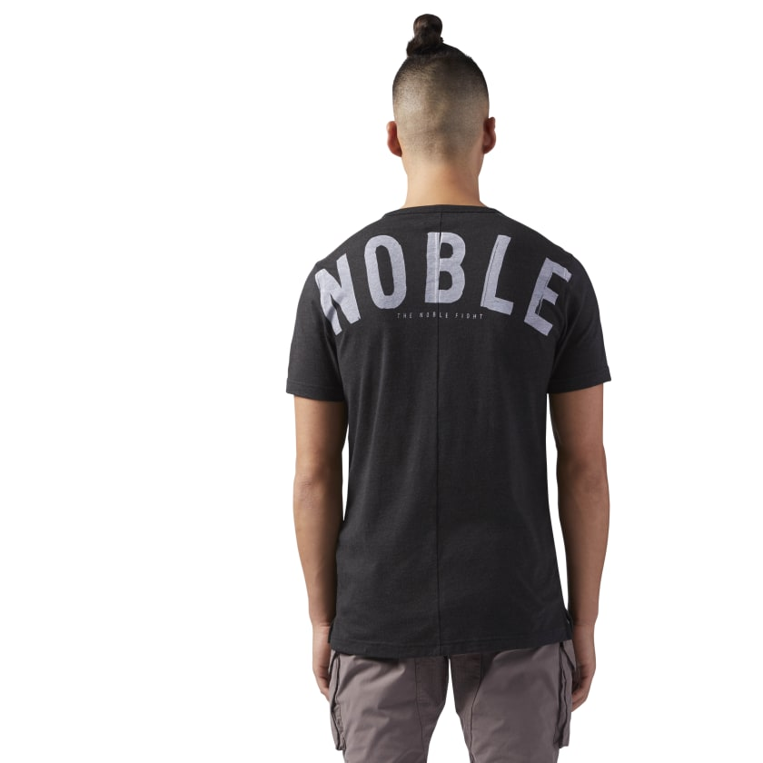 Noble Fight T-Shirt