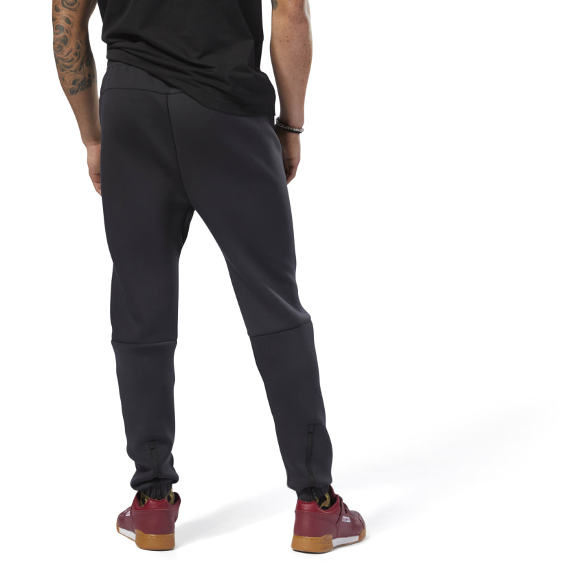 Training Supply Jogger
