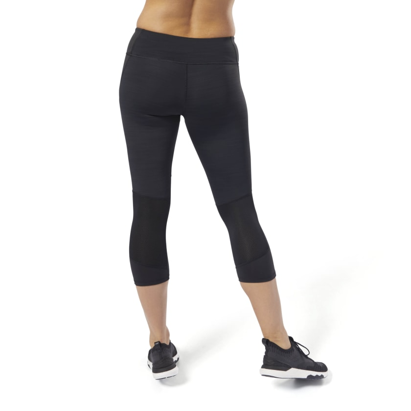 Running ACTIVCHILL 3/4 Tights