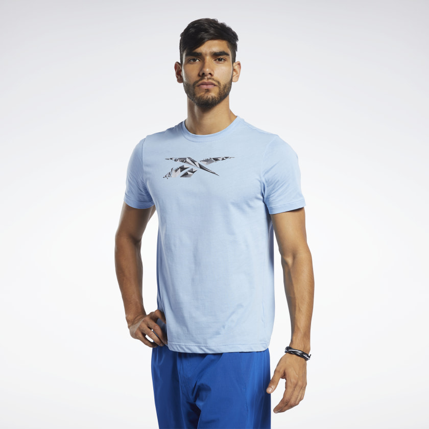 Reebok-Men-039-s-Graphic-Tee thumbnail 11