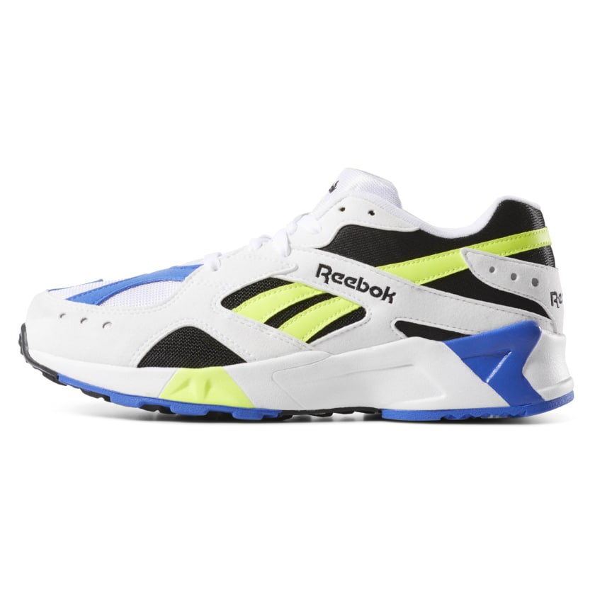 Reebok-Men-039-s-Aztrek-Shoes thumbnail 11