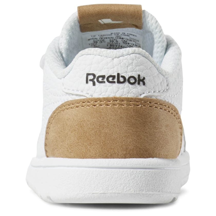 Reebok Royal Complete Clean - Infant & Toddler