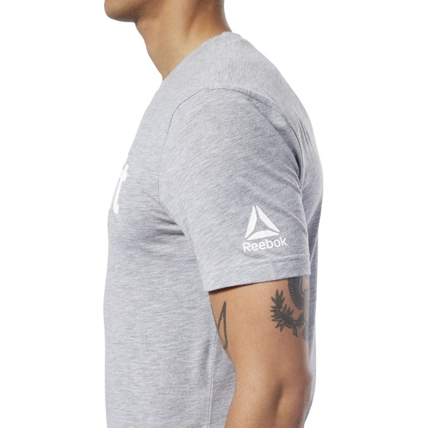 Reebok-Men-039-s-CrossFit-Speedwick-F-E-F-Graphic-T-Shirt thumbnail 43
