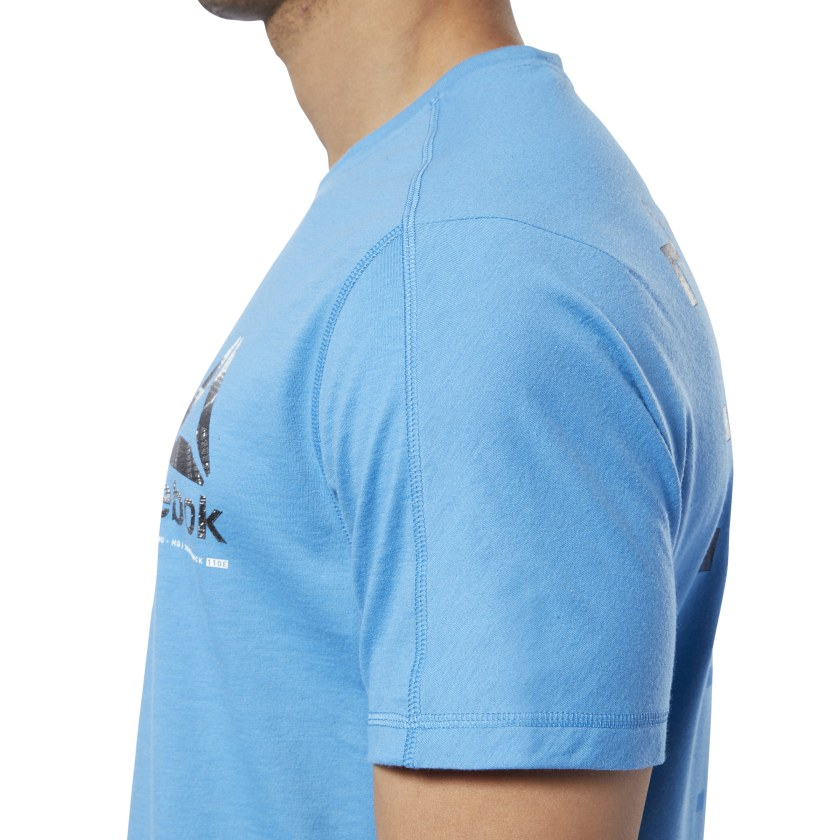 Reebok-Men-039-s-One-Series-Training-Speedwick-Tee thumbnail 26