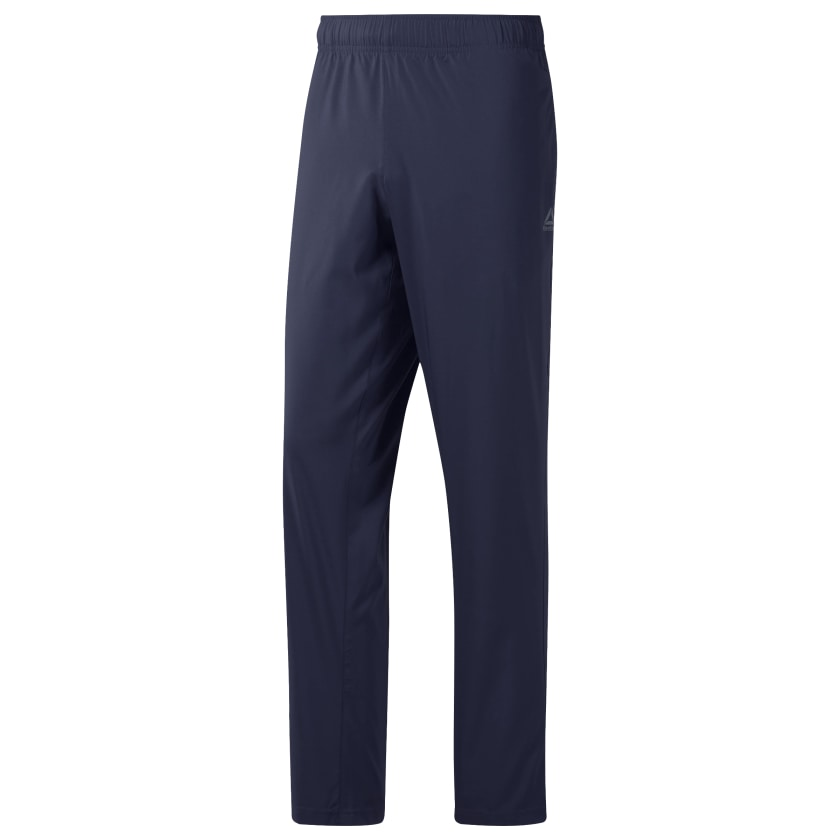 Reebok-Men-039-s-Training-Essentials-Woven-Pant thumbnail 35