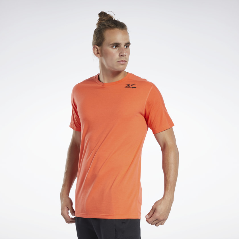 Reebok-Men-039-s-Speedwick-Move-Tee thumbnail 17