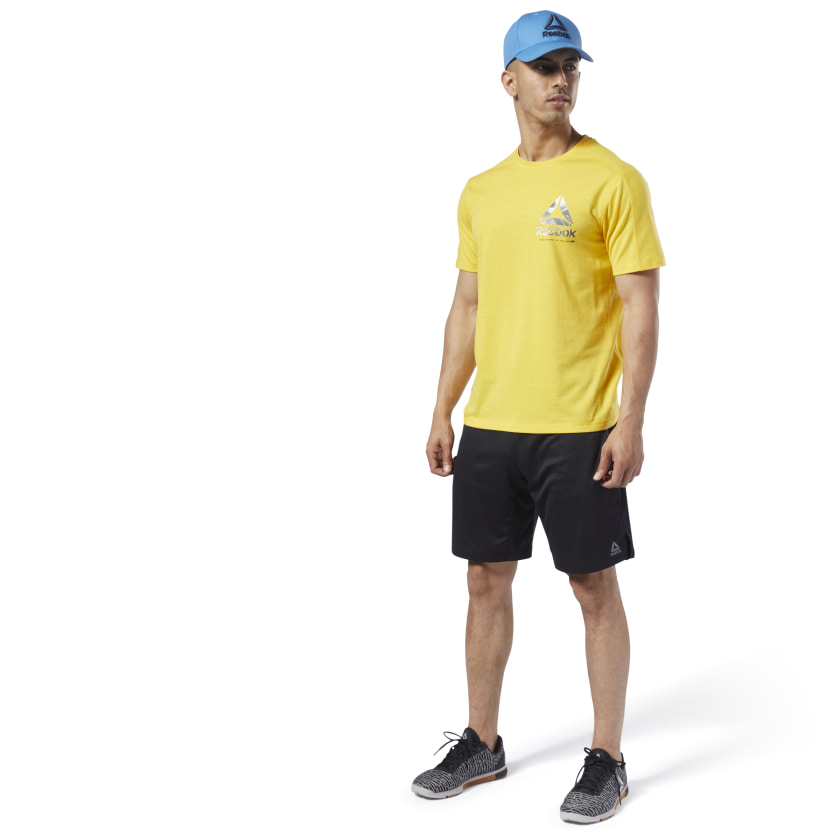 Reebok-Men-039-s-One-Series-Training-Speedwick-Tee thumbnail 35