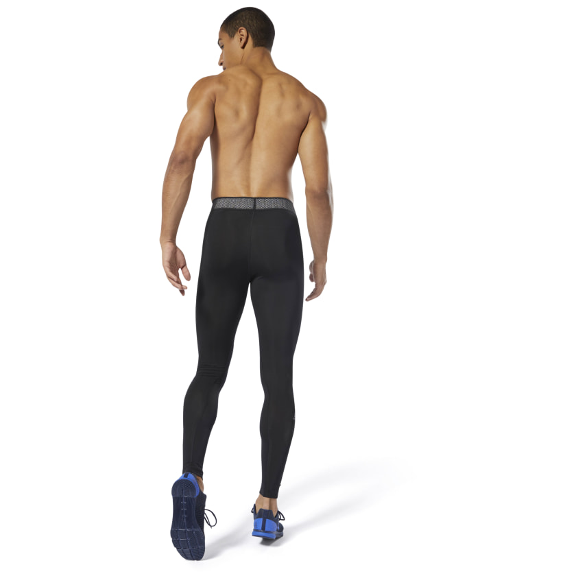 Legging de compression en jacquard Training