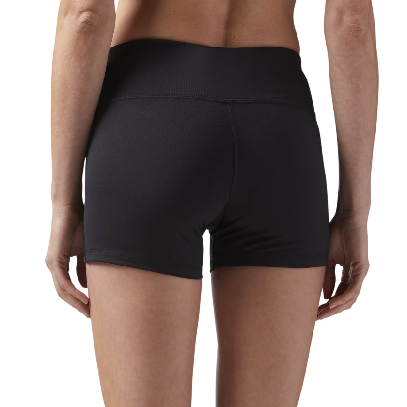 Bootie Short Running Essentials