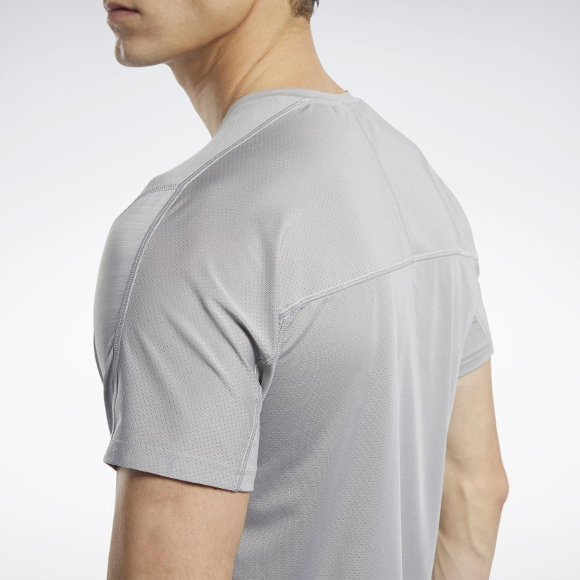 Reebok-Men-039-s-ACTIVCHILL-Move-Tee thumbnail 25