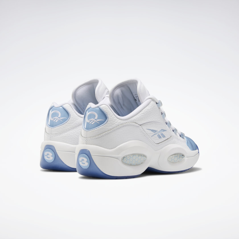 Reebok-Question-Low-Men-039-s-Basketball-Shoes thumbnail 18