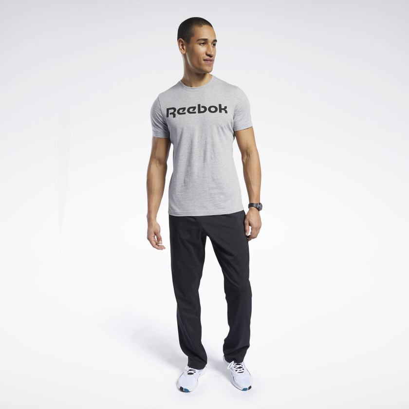 Reebok-Men-039-s-Graphic-Series-Linear-Logo-Tee thumbnail 36