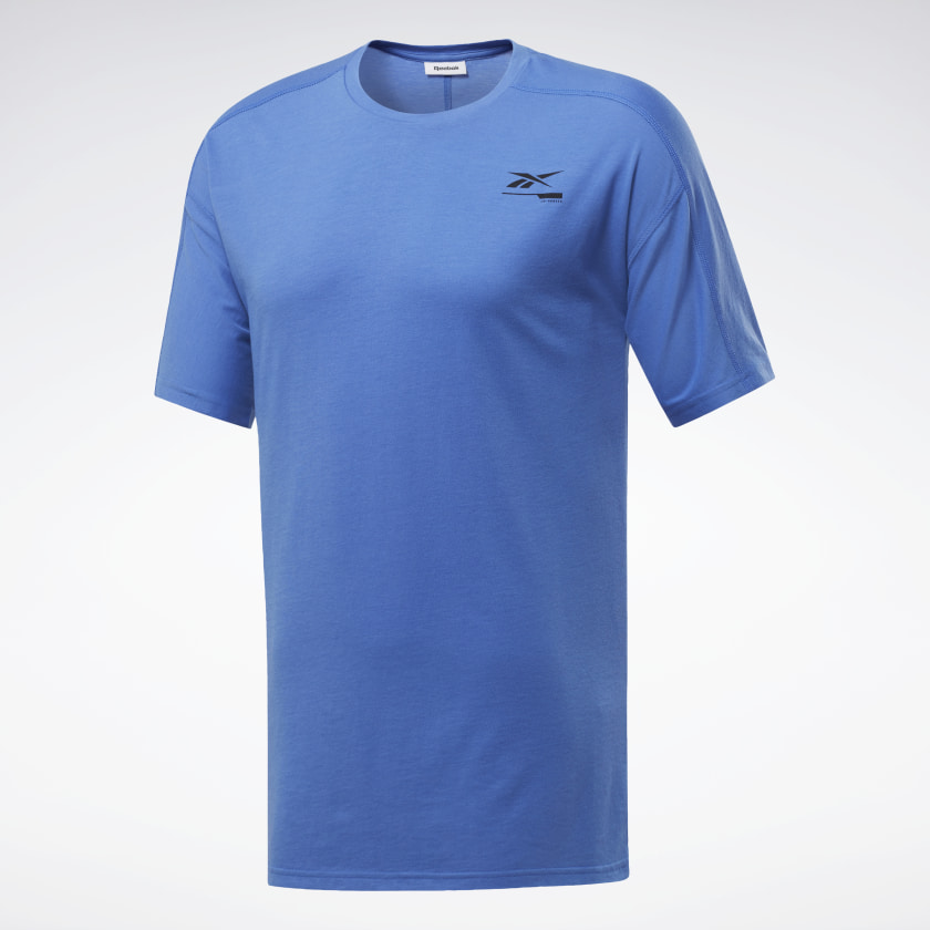 Reebok-Men-039-s-Speedwick-Move-Tee thumbnail 24