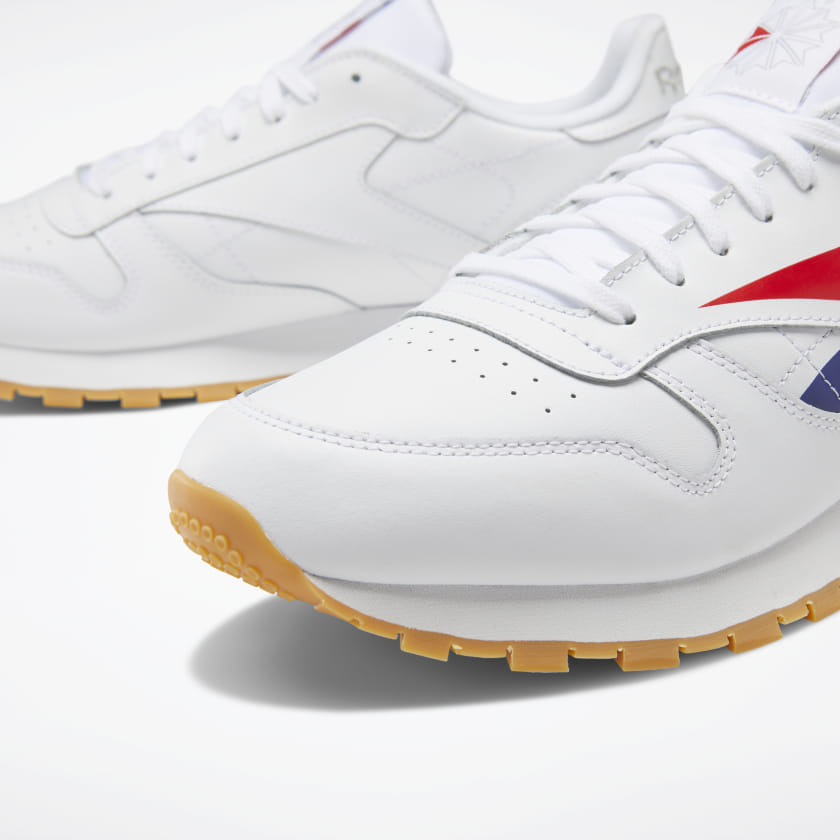 Reebok-Men-039-s-Classic-Leather-Vector-Men-039-s-Shoes-Shoes thumbnail 29