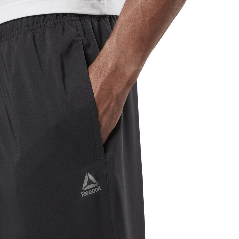 Reebok-Men-039-s-Training-Essentials-Woven-Pant thumbnail 11