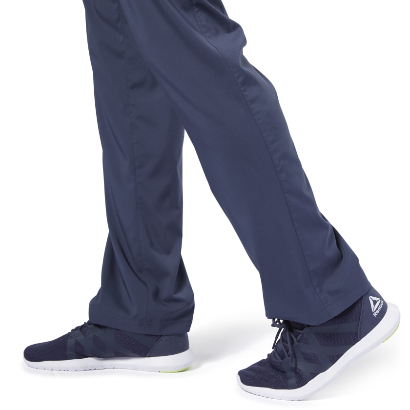 Reebok-Men-039-s-Training-Essentials-Woven-Pant thumbnail 36