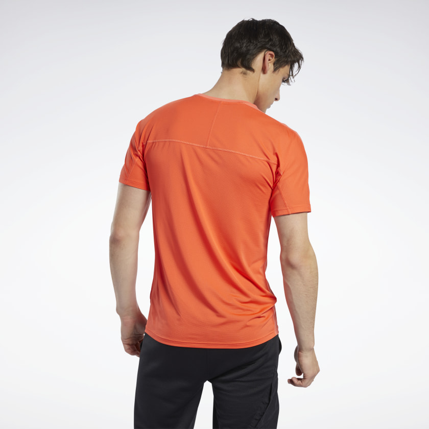 Reebok-Men-039-s-ACTIVCHILL-Move-Tee thumbnail 34