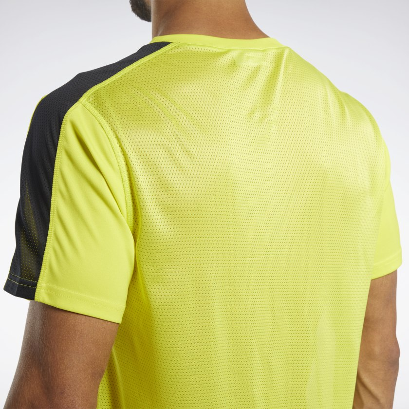 Reebok-Men-039-s-Workout-Ready-Tech-Tee thumbnail 49