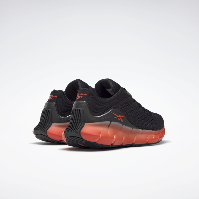 Reebok-Kids-039-Zig-Kinetica-Shoes-Grade-School thumbnail 12